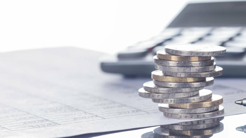 Geringe Transaktionskosten