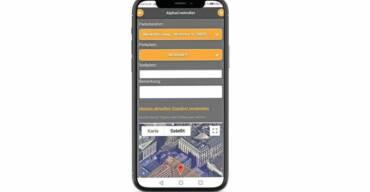 Geo-Locating erleichtert Fuhrparkmanagement
