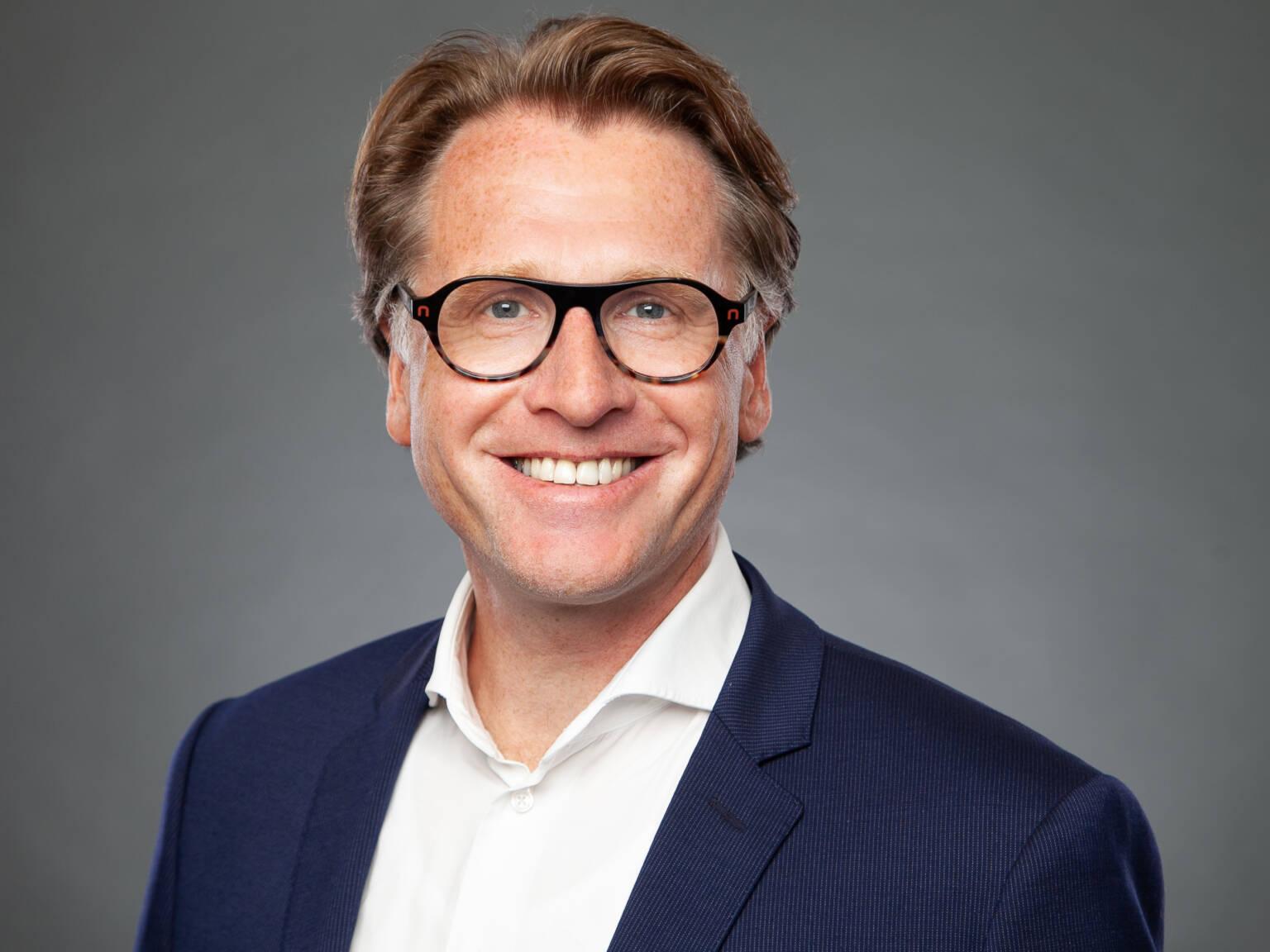 Olaf Bock, Geschäftsführer