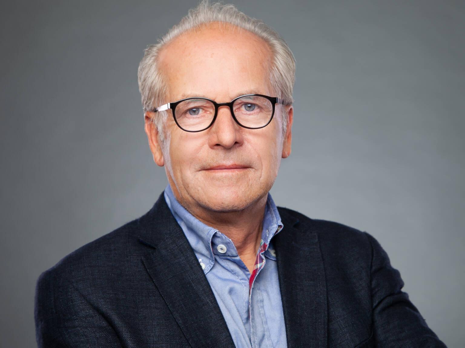 Roland Michael, Geschäftsführer